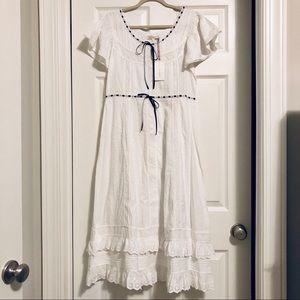 LoveShackFancy Dresses - LoveShackFancy Madeline Dress